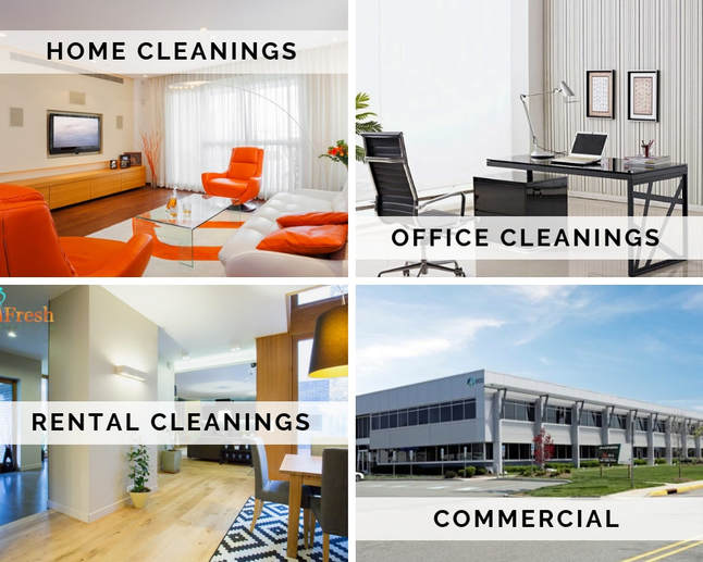 ZEN FRESH CLEANING   ZEN FRESH CLEANING RESIDENTIAL AND COMMERCIAL CLEANING